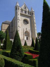 Idée de Sortie Mansac Eglise Saint Sour