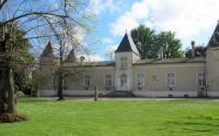 Idée de Sortie Le Bouscat Centre d'art contemporain Château Lescombes