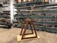 Musée Institution Collective Artisanale Divers Outils  M.I.C.A.D.O Verteuil d´Agenais