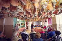 Idée de Sortie Mouguerre Pierre Ibaialde artisan du jambon à Bayonne