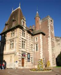 Musée des Beaux Arts Pont du Casse