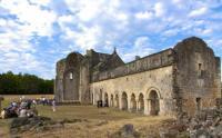 Idée de Sortie La Chapelle Montmoreau Abbaye de Boschaud