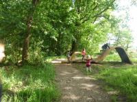 Idée de Sortie Le Haillan Bois du Bouscat