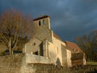 Idée de Sortie Bézenac Eglise de Saint-Pierre-ès-Liens