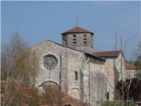 Idée de Sortie Le Lindois Eglise Notre-Dame de la Nativité