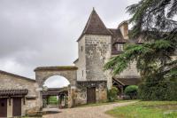 Idée de Sortie Razac d'Eymet Découverte du château de Lauquerie