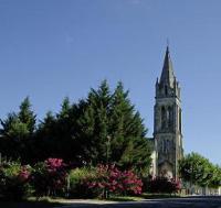 Idée de Sortie Saint Martin de Laye Eglise Saint-Martin de Maransin
