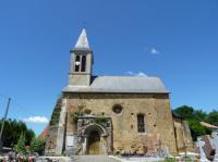 Idée de Sortie Plaisance Église Saint-Laurent