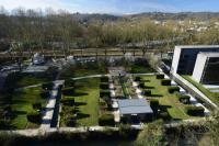 Idée de Sortie Jurançon Les jardins contemporains de l'hôtel du département