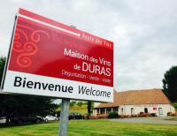 Maison des vins de Duras Lot et Garonne
