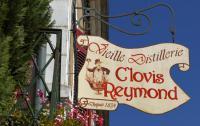 Idée de Sortie Douville Vieille Distillerie Clovis Reymond