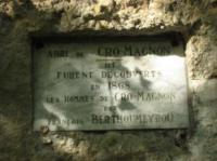 Abri Cro-Magnon Manaurie