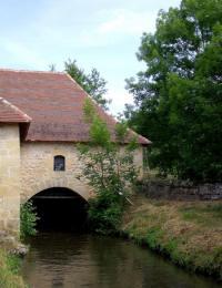 Idée de Sortie Excideuil Le Moulin de la Baysse