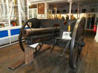 Musée Militaire du Périgord Saint Laurent sur Manoire