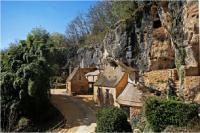 Grotte Préhistorique du Sorcier Manaurie