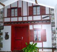 Ecomusée de la Pelote et du Xistera Pilotari Saint Jean de Luz
