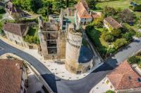 Idée de Sortie Montagnac la Crempse Château de Barrière