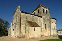 Idée de Sortie Bonzac Eglise de Saint-Martin-du-Bois
