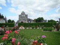 Idée de Sortie Bonzac Eglise Saint-Félix de Savignac-de-l'Isle
