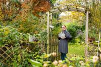 Idée de Sortie Louvie Juzon Les jardins du Cot