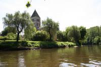 Idée de Sortie Sergeac Eglise de St Léon sur Vézère