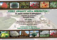 Arboretum Lot et Garonne