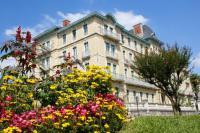 Idée de Sortie Salies de Béarn Hôtel du parc