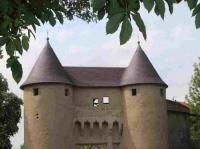 Idée de Sortie Château Salins CHATEAU DES EVEQUES