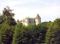 Idée de Sortie Saint Cassien Château de Saint Germain