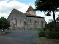 Idée de Sortie Augignac Eglise Saint Etienne
