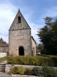 Idée de Sortie Église Neuve d'Issac Chapelle Notre Dame de la Nativité
