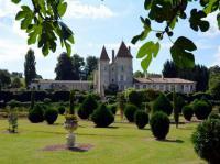 Chateau de Malvirade Lot et Garonne