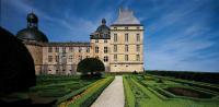 Idée de Sortie Coubjours Jardins du Château de Hautefort