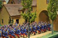 Musée de la Figurine historique Rivecourt