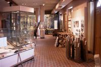 Musée de la Vie Rurale et Forestière La Hérie