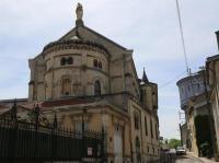 Idée de Sortie Thierville sur Meuse CHAPELLE ST JOSEPH
