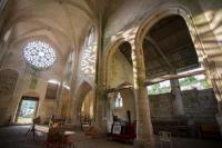 Idée de Sortie Taillefontaine Abbaye de Lieu-Restauré