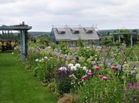 Parcs et Jardins Courcelles sur Nied