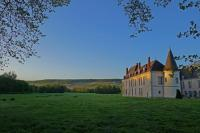 Idée de Sortie Courboin Parc du Château de Condé