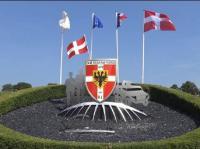 Idée de Sortie Hesse MONUMENT DU 1ER REGIMENT D'INFANTERIE