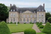 Idée de Sortie Haute Normandie Château de Boury