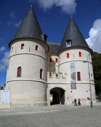 MUDO- Musée de l´Oise Frocourt