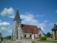 Idée de Sortie Verrières Eglise Saint-Pierre Saint-Paul