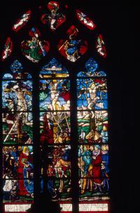 Idée de Sortie Bouranton Eglise Saint-Aventin