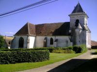 Idée de Sortie Souligny Eglise Saint-Nicolas