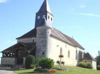 Idée de Sortie Juvanzé Eglise Nativité de la Vierge
