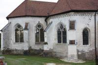 Idée de Sortie Mesnil Lettre Eglise de la Conversion de Saint Paul