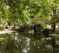 Jardin du Rocher Aube