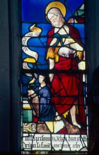 Idée de Sortie Radonvilliers Eglise Saint-Pierre-Es-Liens