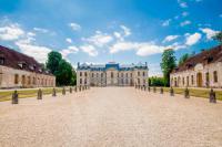 Idée de Sortie Fouchères Château de Vaux